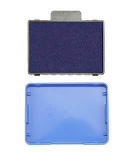 Подушка штемпельная сменная Trodat для штампов 5430/5435/5546/5030, синяя