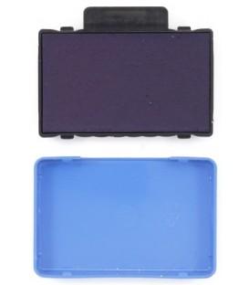 Подушка штемпельная сменная Trodat для штампов 6/53, синяя