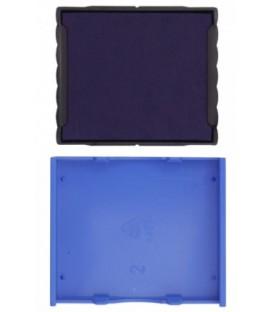 Подушка штемпельная сменная Trodat для штампов 6/4923, синяя