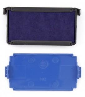 Подушка штемпельная сменная Trodat для штампов 6/4912, синяя