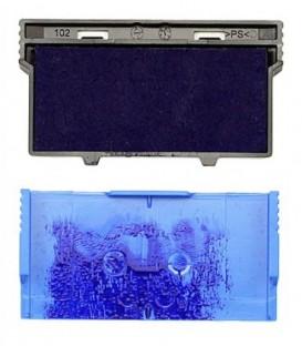 Подушка штемпельная сменная Trodat для штампов 6/3912, синяя