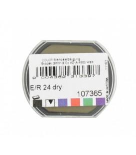 Подушка штемпельная сменная Colop для печатей тип E/R24 для оснасток: PR24, бесцветная