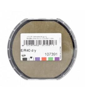 Подушка штемпельная сменная Colop для печатей тип E/R40 для оснасток: R40, R40-Dater, бесцветная