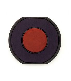 Подушка штемпельная сменная Colop для печатей тип E/R40 для оснасток: R40, R40-Dater, синяя/красная