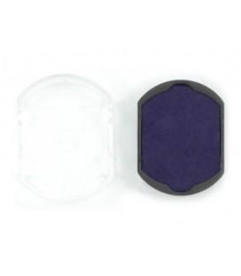 Подушка штемпельная сменная Trodat для печатей 6/46019, синяя
