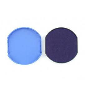 Подушка штемпельная сменная Trodat для печатей 6/46045, синяя