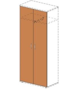 Комплект дверей к шкафу 804*2155 мм