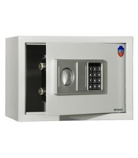 Мебельный сейф Steelmax серии MCH MCH-25EN: 16 л
