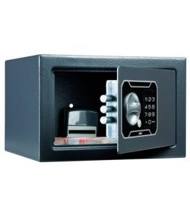 Мебельный сейф Aiko серии Т с электронным замком T-170-EL: 8 л
