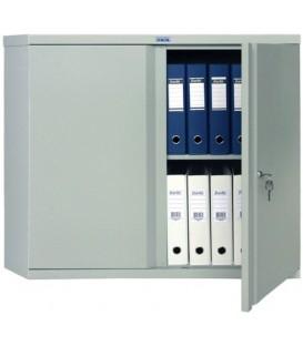 Металлический шкаф серии АМ AM-0891: 832*915*458 мм, 1 полка, 24 кг