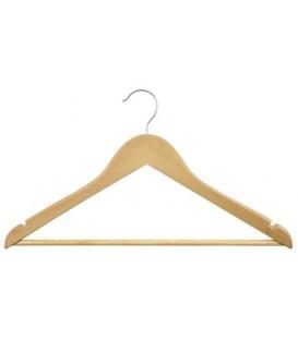 Вешалка для верхней одежды ТВК светлое дерево