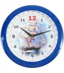 Часы настенные «Тройка» «Кораблик»