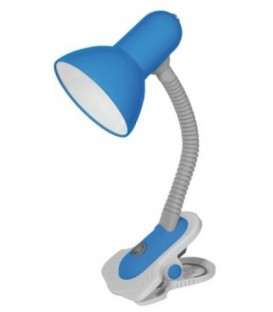 Светильник настольный Suzi модель HR-60-BLN, синий