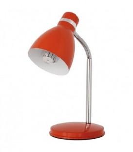 Светильник настольный Zara модель HR-40-OR, оранжевый