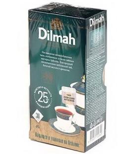 Чай Dilmah 45 г, 30 пакетиков, черный чай
