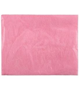 Салфетки из вискозы «Квартал чистоты» 30*38 см, 3 шт., розовые