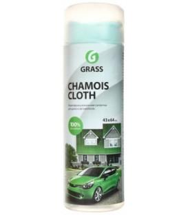 Салфетка из замши Chamois Cloth 64*43 см, в тубе