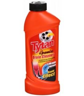 Гранулированное средство для чистки канализационных труб Tytan 500 г
