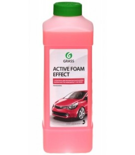 Средство для бесконтактной мойки Active Foam Effect 1000 мл