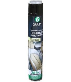 Универсальный пенный очиститель Grass Multipurpose Foam Cleaner 750 мл, аэрозоль
