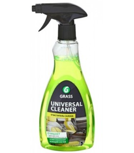 Очиститель салона Grass Universal Cleaner 500 мл