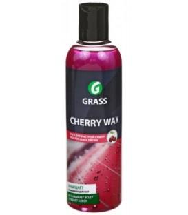 Воск для быстрой сушки Grass Cherry wax 250 мл