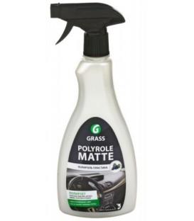 Матовый полироль Grass Polyrole Matte 500 мл