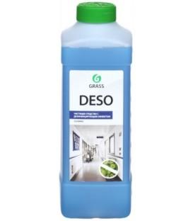 Моющее средство для помещений и автомобилей Deso C10 1000 мл