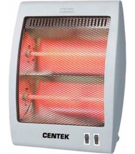 Обогреватель инфракрасный Centek CT-6100 300*135*370 мм, светло-серый