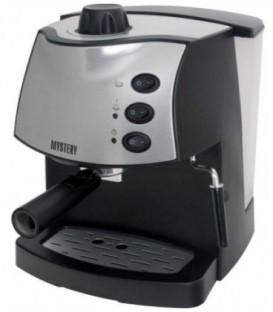 Кофеварка Mystery MCB-5110 черная
