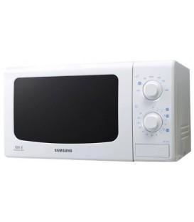 Микроволновая печь Samsung ME713KR/BWT белая