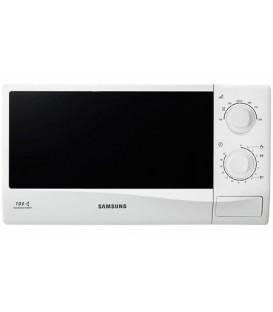 Микроволновая печь Samsung ME81KRW-2/BW белая