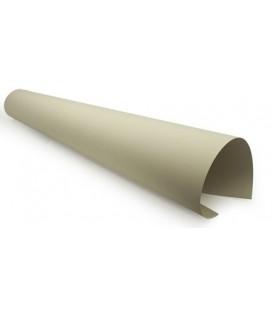 Бумага цветная для пастели двусторонняя Murano 500*650 мм, 160 г/м2, серо-бежевый