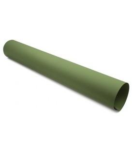 Бумага цветная для пастели двусторонняя Murano 500*650 мм, 160 г/м2, зеленый мох