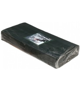 Пластилин скульптурный «Гамма.Студия» 1000 г, оливковый, твердый