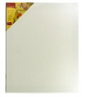Холст грунтованный акрилом хлопковый на подрамнике «Сонет» 40*50 см