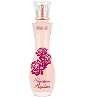 Вода парфюмерная Christina Aguilera Touch Of Seduction 30 мл