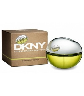Вода парфюмерная DKNY Be Delicious 30 мл