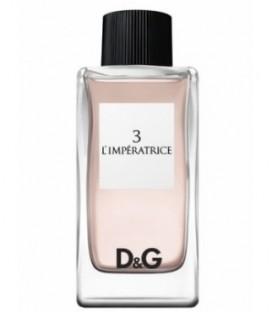 'Вода туалетная Dolce-Gabbana L''Imperatrice 3 50 мл'