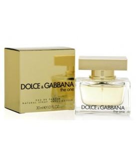 'Вода парфюмерная Dolce-Gabbana L''Eau The One 30 мл'