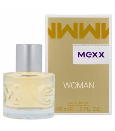 Вода туалетная Mexx Woman 40 мл