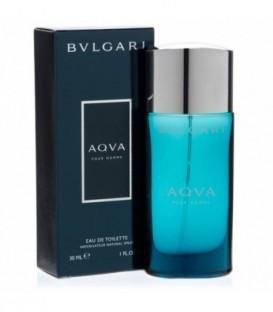 Вода туалетная Bulgari Aqva Pour Homme 30 мл