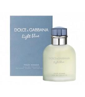 Вода туалетная Dolce-Gabbana Light Blue Pour Homme 40 мл