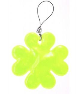 Брелок светоотражающий детский Darvish «Цветок»