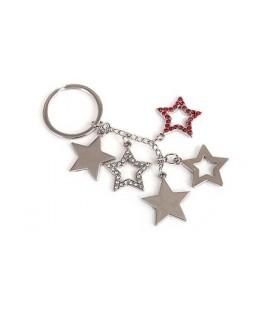 Брелок сувенирный «Маленькие звездочки»