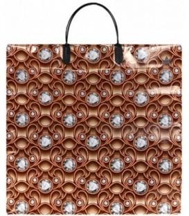 Пакет упаковочный «Тико-пластик» 35*35 см, «Россыпи»
