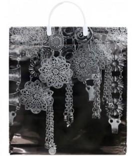 Пакет упаковочный «Тико-пластик» 39*44 см, «Подвески»