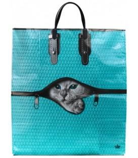 Пакет упаковочный «Тико-пластик» 39*44 см, «Котэ-бокс»