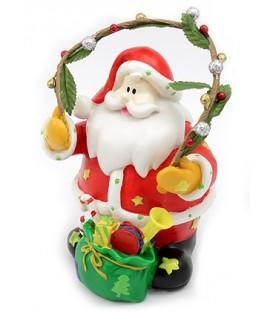 Копилка «Дед Мороз» 10 см