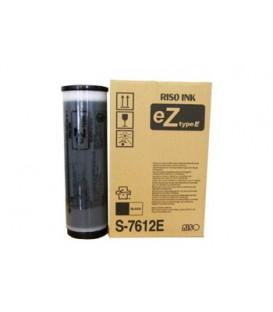 Краска RISO EZ черная S-7612